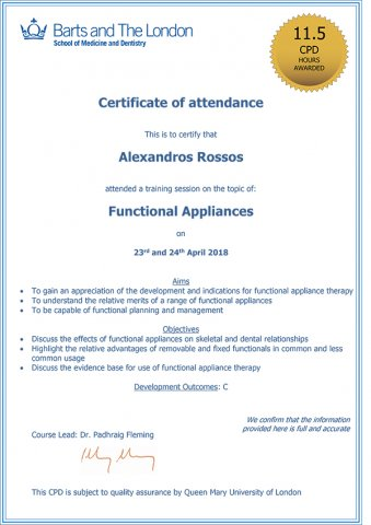 CPD-Certificate---Functional-Appliances-2018_Alexandros-Rossos