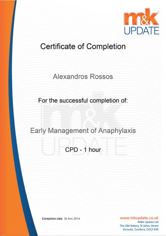 Early-Management-of-Anaphylaxis2014-1cpd